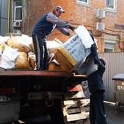 Вывоз мебели на свалку Нижний Новгород фото
