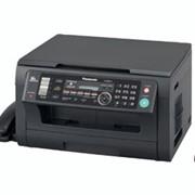 KX-MB2051RU - многофункциональное устройство Panasonic 6 в1 фото