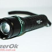 Подствольный фонарь Police Q8637 фото