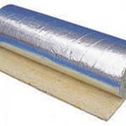 ИПМ-Б-20-2000Ф огнезащитный базальтовый иглопробивной материал фото