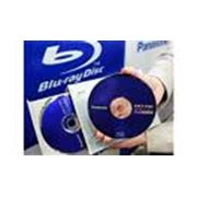 Диски Blu-ray фото
