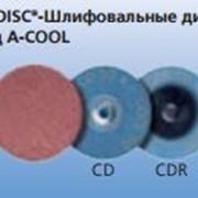Шлифовальные диски COMBIDISC Корунд A-COOL фото