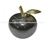 Сувенир Яблоко из Гематита 24002 фото