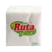Бумажные салфетки Рута (Ruta) фото