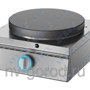 Газовый блинный аппарат Атеси Масленица БА-1 (газовый, 420х470х220, диаметр конфорки 360мм) фото