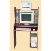 Стол компьютерный КС-6М фото
