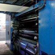 Валы красящего аппарата для офсетной печати фото