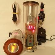 Термостат оттаиватель биологический с таймером. фото