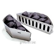 Разделители для угольных брикетов 2 пр фото