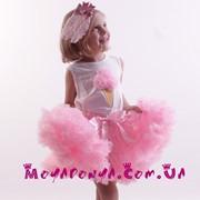 Пышная юбка для праздника фото
