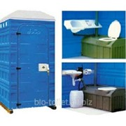 Кабины туалетные в Кишиневе фото