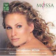 БИО-завивка волос MOSSA Green Light фото