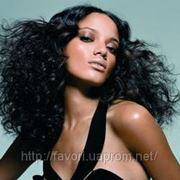 Завивка волос «Идеальный локон» фото