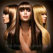 Защита окрашенных волос фото