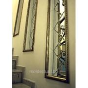 Интерьерный багет Арт-салона molDeco фото