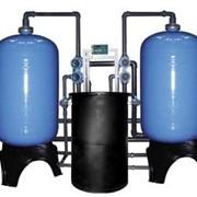 Наладка систем водоподготовки котлов фото