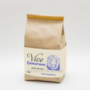 Свежеобжаренный кофе в зернах Cameroon фото