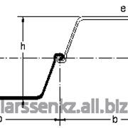 Угловые профили для конструкции omega17 фото