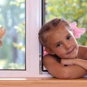Окно в детскую фото