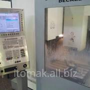 Изготовление и испытание пилотных образцов оборудования. фото