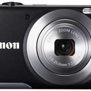 Фотоаппарат Canon PowerShot A2600 black (8157B013) фото