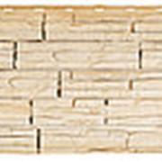 Фасадная панель Т-сайдинг Альпийская сказка (саяны) фото