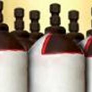 Ацетилен растворенный и газообразный технический фото
