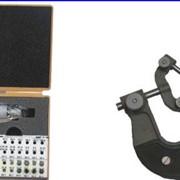 Микрометры со вставками фото