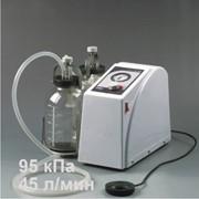 Отсасыватель медицинский В-100 (для липосакции) фото