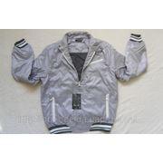 Куртка мужская на осень №2 фото