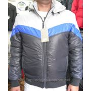 Мужская куртка осень№4654 фото