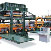 Оборудование для изготовления литейных форм EUROMAC фото