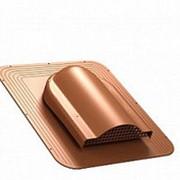К-17 Вентилятор подкровельного пространства для мягкой кровли (при монтаже) фото