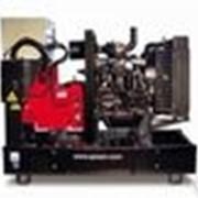 Дизельный генератор Gesan DPA 110 E фото