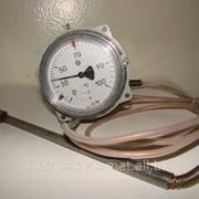 Термометр сигнализирующий ТКП-100Эк фото