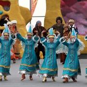 Организация танцевальных мероприятий, Алматы фото