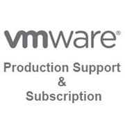 ПО (электронно) VMware Production Support/Subscription for VMware Horizon Suite (10-Pack CCU) for 1 year фото