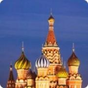 Автобусные туры в Москву фото