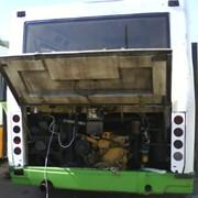 Монтаж, пуско-наладка учёта топлива на авторанспорте фото