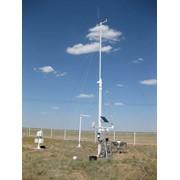 Автоматическая Метеорологическая Станция AMS 111-II фото