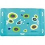 Коврик для ванны противоскользящий с термочувст-м индикатором- 30319100 0BC фото