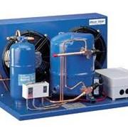 Компрессоры холодильные герметичные и полугерметичные фото