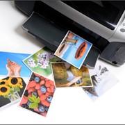 Печать фотографий в Алматы фото