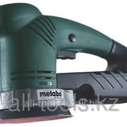 Эксцентриковая шлифмашина Metabo SXE 325 Intec, 125 мм, 250 Вт, эл-ка Код: 600325500 фото