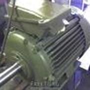 Ремонт электродвигателей Киев фото