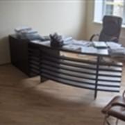 Кабинетная мебель фото