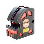 Нивелир лазерный RGK LP-106 фото
