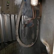 Выполняем термообработку металлов, а также ТВЧ(ток высоких частот), цементацию, азотацию, Возможны любые виды коопераций. фото