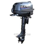 Мотор Sea-Pro F6S фото