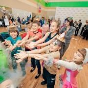 Детские праздники в научном формате – АЗОТ-Шоу. фото